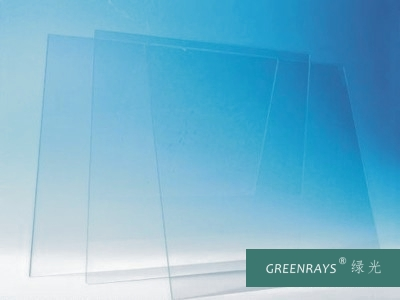 0 1mm Ultra Thin Gorilla Glass Sheet For Touch Products